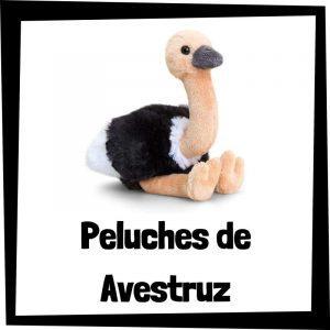 Peluches baratos de Avestruz - Las mejores figuras de colección de Avestruz