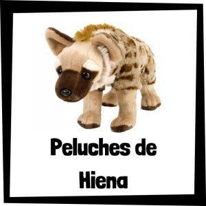 Peluches baratos de hiena - Las mejores figuras de colección de hiena