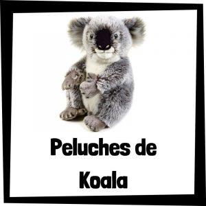 Peluches baratos de koala - Las mejores figuras de colección de koala