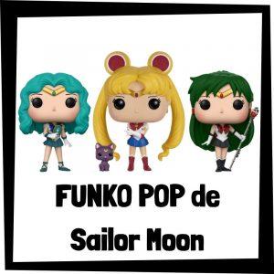 FUNKO POP de colección de Sailor Jupiter de Sailor Moon - Las mejores figuras de colección de Sailor Jupiter de Sailor Moon