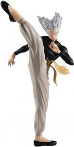 Figura de Garou de Good Smile Company de One Punch Man - Las mejores figuras de One Punch Man - Muñecos de animes