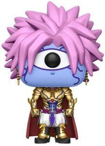 Figura de Lord Boros de FUNKO POP de One Punch Man - Las mejores figuras de One Punch Man - Muñecos de animes