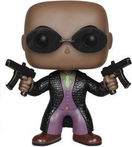 Figura de Morfeo de Matrix de FUNKO POP - Los mejores muñecos de Matrix - Figuras de MFigura de Morfeo de Matrix de FUNKO POP - Los mejores muñecos de Matrix - Figuras de Matrix de películasatrix de películas