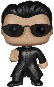 Figura de Neo de Matrix de FUNKO POP - Los mejores muñecos de Matrix - Figuras de Matrix de películas