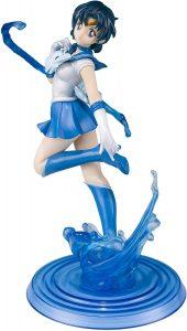 Figura de Sailor Mercury de Toy Zany de Sailor Moon - Las mejores figuras de Sailor Moon - Muñecos de animes