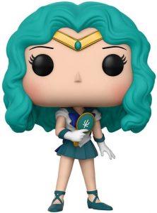 Figura de Sailor Neptuno de FUNKO POP de Sailor Moon - Las mejores figuras de Sailor Moon - Muñecos de animes