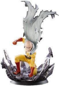 Figura de Saitama de Jaypar de One Punch Man - Las mejores figuras de One Punch Man - Muñecos de animes