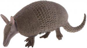 Figura de armadillo de HomeDecTime - Los mejores muñecos de armadillos - Figuras de armadillo de animales