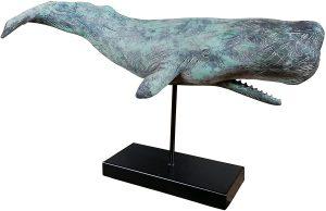 Figura de ballena de MichaelNoll 2 - Los mejores muñecos de ballenas - Figuras de ballena de animales