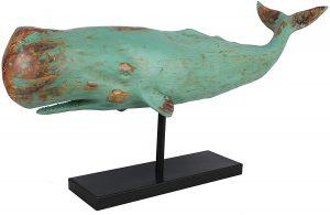 Figura de ballena de MichaelNoll - Los mejores muñecos de ballenas - Figuras de ballena de animales