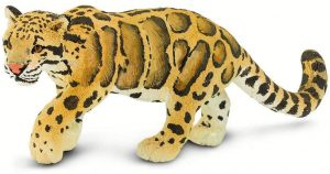 Figura de jaguar de Safari 2 - Los mejores muñecos de jaguares - Figuras de jaguar de animales