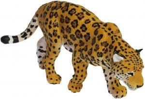 Figura de jaguar de Safari - Los mejores muñecos de jaguares - Figuras de jaguar de animales