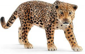 Figura de jaguar de Schleich - Los mejores muñecos de jaguares - Figuras de jaguar de animales