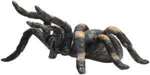 Figura de tarántula de Animal Planet - Los mejores muñecos de arañas - Figuras de araña de animales