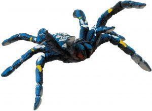 Figura de tarántula de Bullyland 2 - Los mejores muñecos de arañas - Figuras de araña de animales