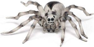 Figura de tarántula de Papo - Los mejores muñecos de arañas - Figuras de araña de animales