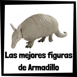 Figuras de Armadillo
