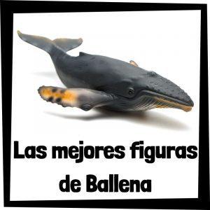Figuras de Ballena