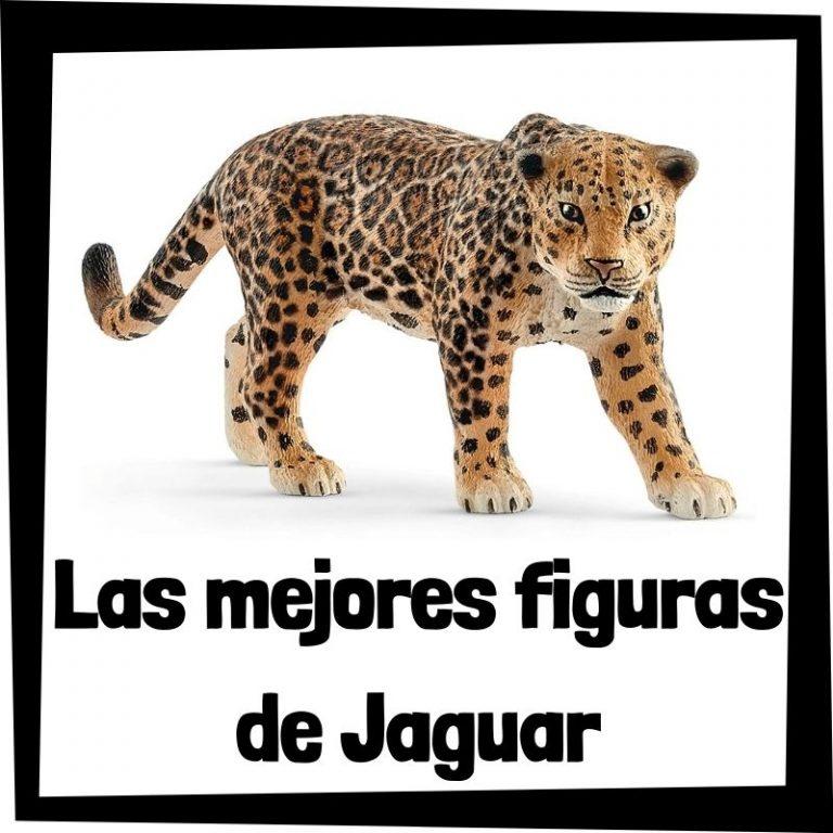 Lee más sobre el artículo Figuras de Jaguar