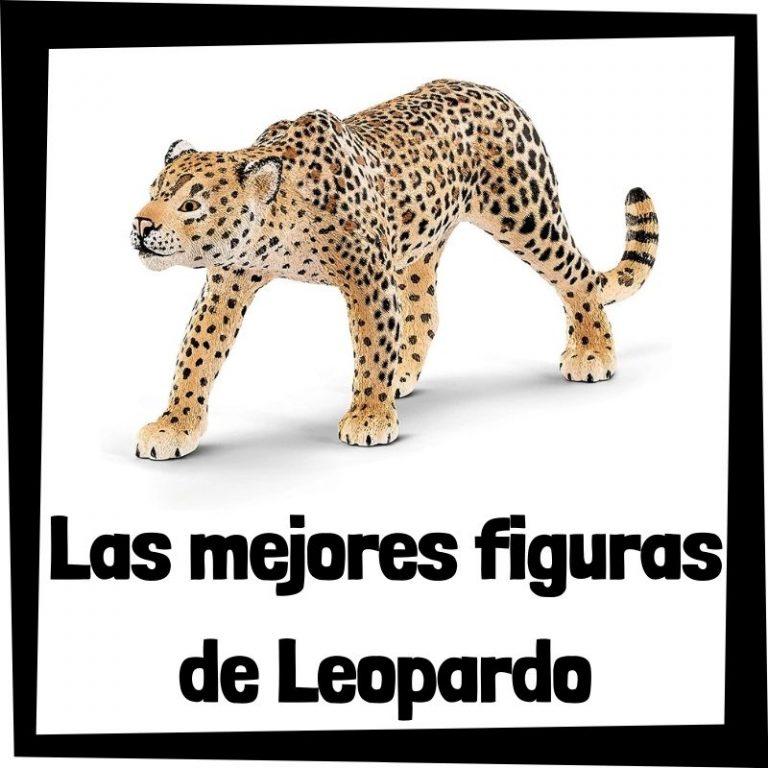 Lee más sobre el artículo Figuras de Leopardo