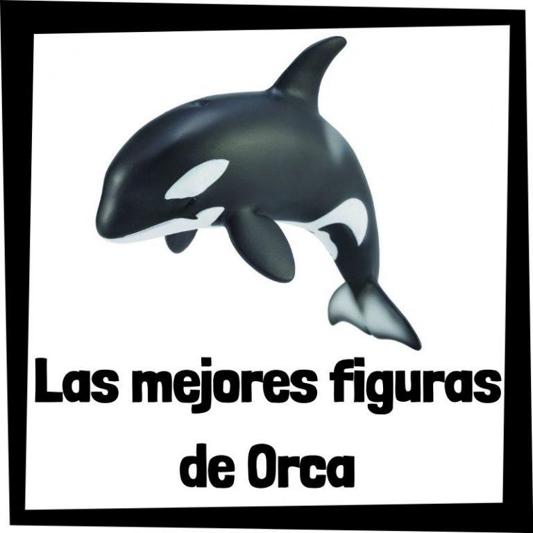 Lee más sobre el artículo Figuras de Orca
