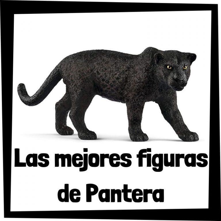 Lee más sobre el artículo Figuras de Pantera