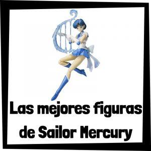 Figuras de acción y muñecos de Sailor Mercury de Sailor Moon