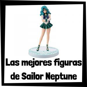 Figuras de acción y muñecos de Sailor Neptune de Sailor Moon