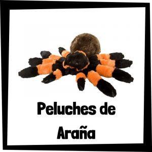 Peluches baratos de araña - Las mejores figuras de colección de araña
