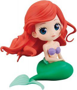 Figura de Ariel de la Sirenita de Banpresto - Los mejores muñecos y figuras de la Sirenita - Muñeco de Disney