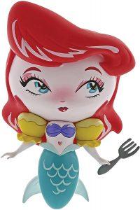 Figura de Ariel de la Sirenita de Miss Mindy - Los mejores muñecos y figuras de la Sirenita - Muñeco de Disney