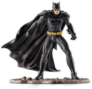 Figura de Batman de DC Schleich - Los mejores muñecos y figuras de Batman - Muñeco de DC