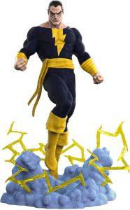 Figura de Black Adam de DC Diamond - Los mejores muñecos y figuras de Black Adam - Muñeco de DC