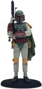 Figura de Boba Fett de Attakus - Los mejores muñecos y figuras de Star Wars