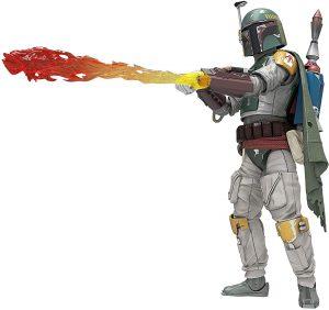 Figura de Boba Fett de The Black Series - Los mejores muñecos y figuras de Star Wars