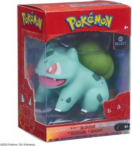 Figura de Bulbasaur de Bizak - Los mejores muñecos y figuras de Bulbasaur - Muñeco de Pokemon