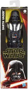 Figura de Darth Vader de Hasbro - Los mejores muñecos y figuras de Star Wars