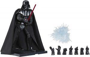 Figura de Darth Vader de The Black Series - Los mejores muñecos y figuras de Star Wars