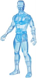 Figura de Iceman de Hasbro - Los mejores muñecos y figuras de Iceman - Muñeco de Marvel