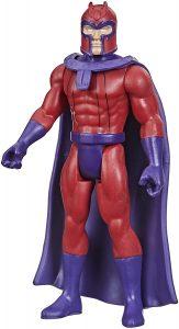 Figura de Magneto de Hasbro - Los mejores muñecos y figuras de Magneto - Muñeco de Marvel