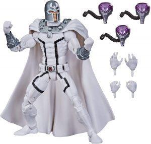 Figura de Magneto de Marvel Legends - Los mejores muñecos y figuras de Magneto - Muñeco de Marvel