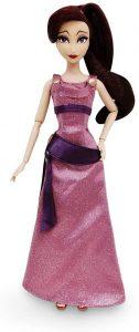 Figura de Megara de Hércules de Disney - Los mejores muñecos y figuras de Hércules - Muñeco de Disney