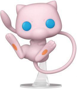 Figura de Mew de FUNKO POP - Los mejores muñecos y figuras de Mew - Muñeco de Pokemon