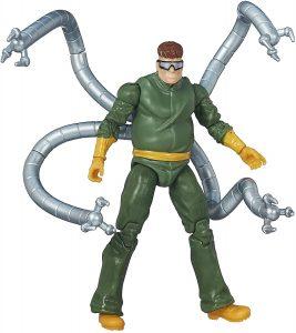 Figura de Octopus de Marvel Infinite - Los mejores muñecos y figuras de Octopus - Muñeco de Marvel