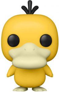Figura de Psyduck de FUNKO POP - Los mejores muñecos y figuras de Psyduck - Muñeco de Pokemon