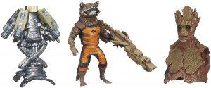 Figura de Rocket Raccoon de Marvel - Los mejores muñecos y figuras de Rocket Raccoon - Muñeco de Marvel