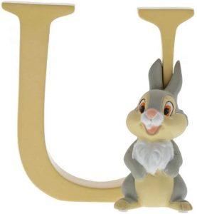 Figura de Tambor de Enchanting Disney - Los mejores muñecos y figuras de Bambi - Muñeco de Disney