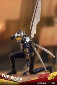 Figura de la Avispa de Hot Toys - Los mejores muñecos y figuras de la Avispa - Muñeco de Marvel
