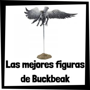 Figuras de Buckbeak de Harry Potter