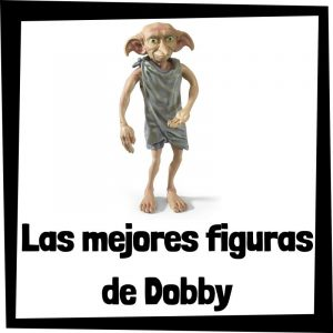 Figuras de Dobby de Harry Potter